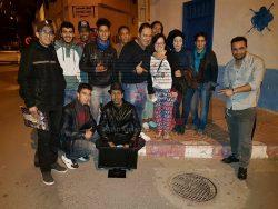 ملك الراى المغربى : حب الجمهور لا يقدر بمال
