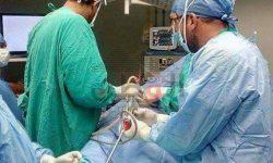 قافلة علاجية تعيد الحياة إلي مستشفي المطرية المركزي