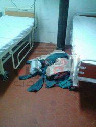 الإهمال الطبى والإدارى يحاصر مستشفى رأس غارب