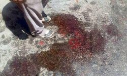 مصرع مواطن وإصابة اثنين اخرين فى انقلاب سياره ملاكى على طريق دمياط- المنصوره
