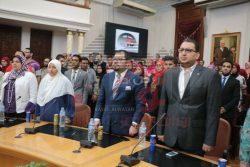 الدهشان يشارك في ختام الدورة الـ 18 لبرلمان طلائع القاهرة