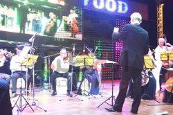 """فريق """" كييف كلاسيك """" يحيي حفل موسيقي بشرم الشيخ"""