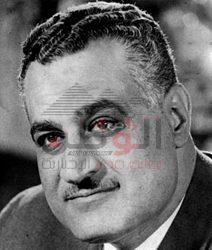 جمال عبد الناصر ذكري لا تموت