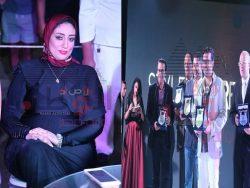 """بالصور…فعاليات """"مهرجان السياحة والتسوق """" بحضور نجوم الفن والمجتمع ببورسعيد"""