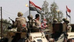 عاجل…بسالة القوات المسلحة تقهر الإرهاب