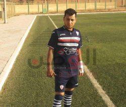 """"""" ياسر مختار """" لاعب كرة قدم موهوب بالفطرة"""