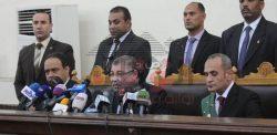 """عاجل…الإعدام لــ 8 متهمين فى القضية المعروفة إعلامياً """" اقتحام شرطة حلوان"""""""