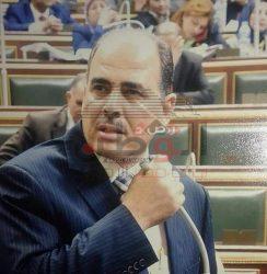 برلمانى يتقدم بطلب إحاطة لرئيس مجلس الوزراء و وزيرى الأسكان و المرافق