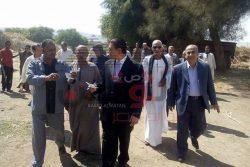 توفيق الأوضاع القانونية والإنشائية لمدرسه الشيخ جمعه بطهطا