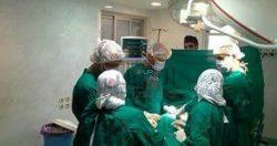 """بلاغ يتهم طبيب بترك """"فوطة"""" داخل بطن مريضة بعد عملية ولادة بمصر الجديدة"""