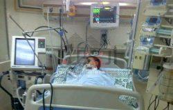 محافظ سوهاج يوافق على علاج الطفل محمد على نفقة الدولة