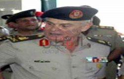 الفريق محمد فريد حجازي رئيسا لأركان حرب القوات المسلحة
