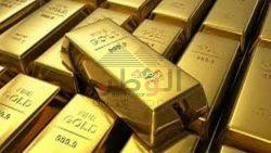 أسعار الذهب تنخفض مع ارتفاع سعر الدولار