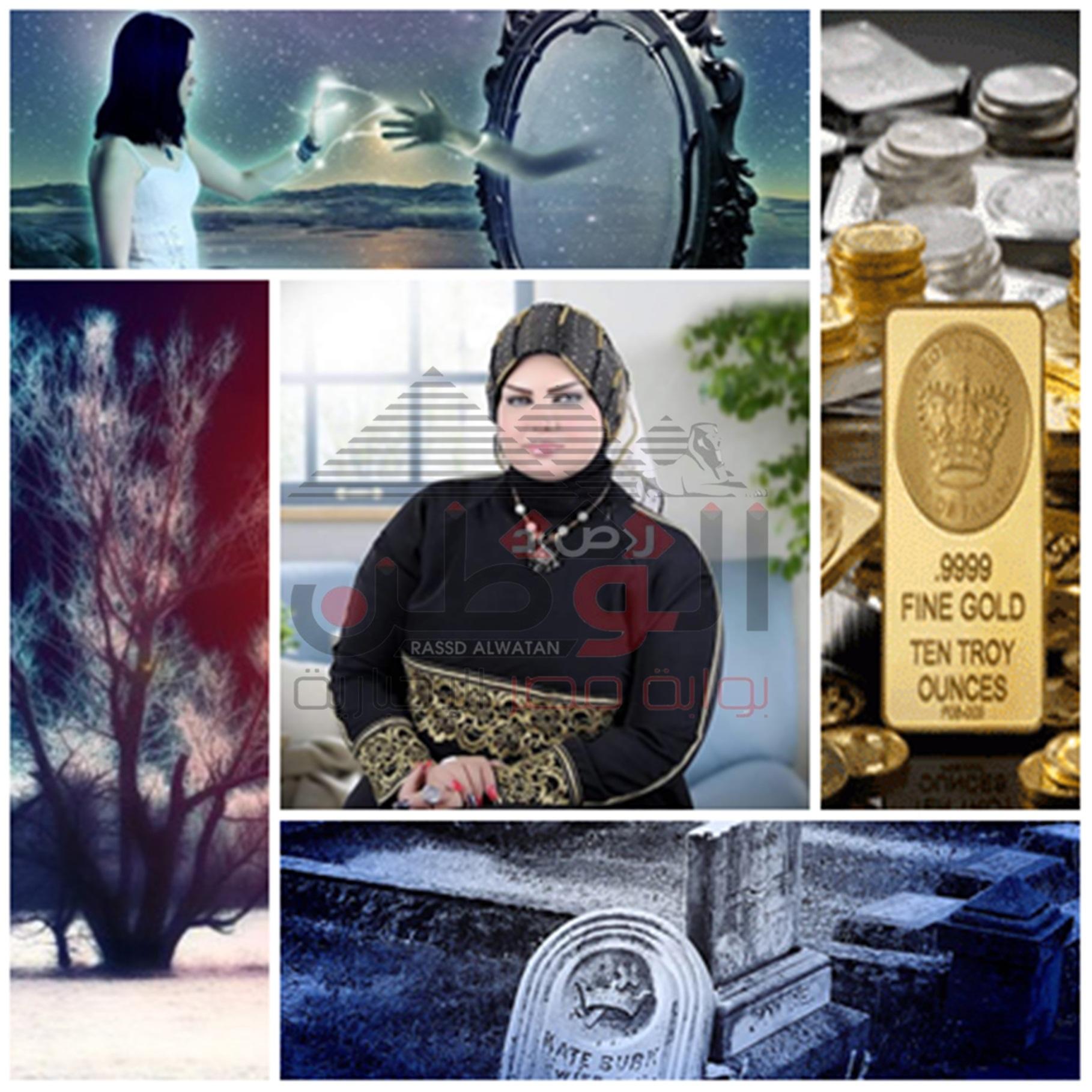"""8fd13b9d3 ملكة الأحلام """"صوفيا زادة""""…تكشف عن زيف الأحلام وتفرق بين الرؤى والأضغاث"""