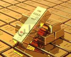 سعر الذهب اليوم الخميس 5-10-2017 بمحلات الصاغة