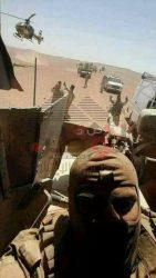 تفاصيل تصدير القنابل البشرية إلى مصر