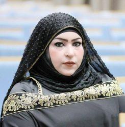 """"""" رصد الوطن """" ترسل أجمل التهانى الممزوجة بعَبَق الوَرْد إلى مصممة الأزياء """"داليا إبراهيم"""""""