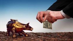 العلاقة بين أسعار الذهب والاقتصاد