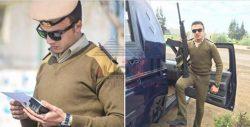 مصرع نقيب شرطه بطلق نارى بعملية مطاردة مع مجهولين بكفر الشيخ