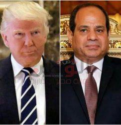 ترامب: أناقش مع السيسي هجوم سيناء.. نريد مواجهة أقوى وأذكى