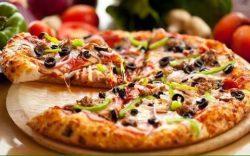 طريقة عمل عجينة البيتزا مع الشيف حسين أبو عيسي