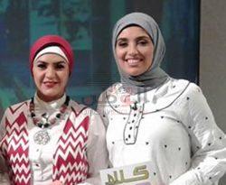 """""""كلام هوانم"""" برنامج يخاطب المرأة بشكل مختلف مع نجوم الإعلام """" منال عبد اللطيف """" و عبير الشيخ"""""""