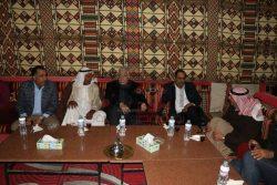 توجيهات من محافظ جنوب سيناء للاهتمام بالتراث السيناوي