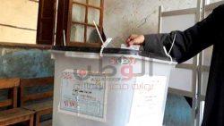 احجام الناخبين اليوم عن التصويت بانتخابات جرجا اليوم