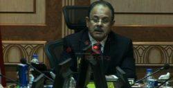 """وزير الداخلية يشكل لجنة من قطاع التفتيش للتحقيق فى حادث """"عفروتو"""""""