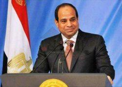 عقد مؤتمر حكاية وطن برعاية الرئيس السيسي من يوم 17حتي 19