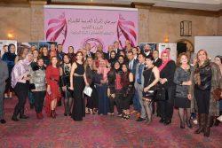 استمرار فعاليات مهرجان المرأة العربية للإبداع بشرم الشيخ