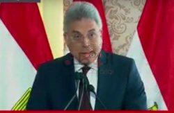 """""""عرفان"""" من بني سويف : تنفيذ المشروعات تحت رقابة كاملة تحفظ للمصريين أموالهم"""