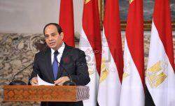 قادة أفريقيا يوافقون بالاجماع علي رئاسة مصر للقمة الأفريقية عام 2019