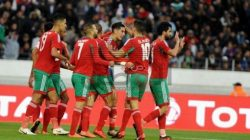 المنتخب المحلي المغربي يبلغ لأول مرة نصف نهائي الشان