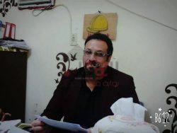 الدكتور خالد العنانى والصباغ يشهدان افتتاح منطقة باب الوزير