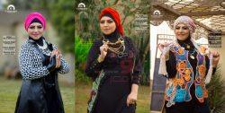 """بالصور…"""" مـــى إبراهيم """" مصممة إكسسوارات تبرز أنوثة وجمال المرأة بطريقة عصرية"""