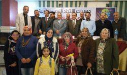 متابعة اليوم الثاني للدورة انتخابات المحليات بالمحله الكبري