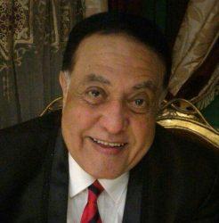 وفاة الفنان محمد متولى عن عمر يناهز 73 عاما