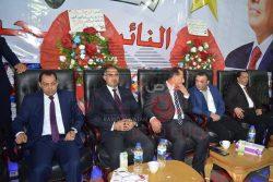 """""""مينا البصل بالإسكندرية"""" تنتفض لتاييد الرئيس عبد الفتاح السيسى"""