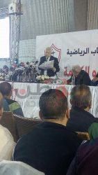 مرتضي منصور يهاجم عباس و الدولة بسبب اهدار المال العام