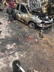 مبادرة سودانية تدين حادث الاسكندرية الارهابى