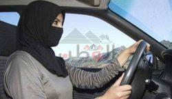 مدير إدارة المرور بالسعودية: المرأة لها حق قيادة سيارات الأجرة بالمملكة