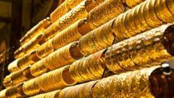 أسعار الذهب فى تعاملات اليوم الأحد 17/6/2018 و عيار 21 يسجل 645 جنيها