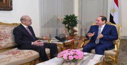 الرئيس السيسى يكلف الحكومة بتسيير الأعمال لحين تشكيل حكومة جديدة