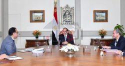 الرئيس يوافق على استيراد الأرز ويوجه بضبط الأسواق وتفعيل الرقابة على الأسعار
