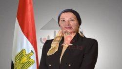 وزيرة البيئة في جولة تفقدية لمحافظة الدقهلية