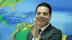 """بالفيديو.. فريق """"أحلام مواطن"""" يفاجىء هاني عبدالرحيم على الهواء"""