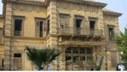 قريبا وبالمستندات الكشف عن اكبر عصابة للقضاء علي الطراز المعماري بجنوب القاهرة