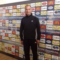 الكابتن بدوى حميدة مديرًا تنفيذيًا لمنطقة كفر الشيخ لكرة القدم