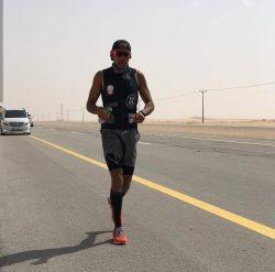 أصبح على بعد 420 كيلومتراً فقط من مكة المكرمة
